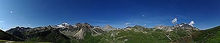 Comment-apprendre-la-photo - Panorama depuis la Tovière par Genevie Veromier