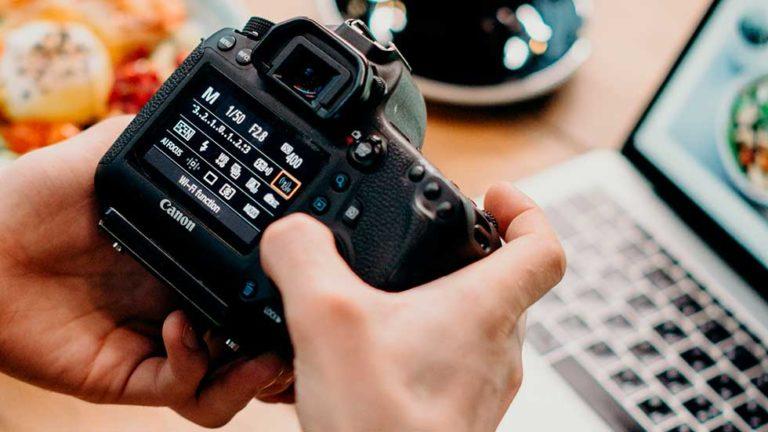 Comment vraiment apprendre la photo