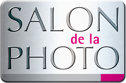logo salon de la photo 2013