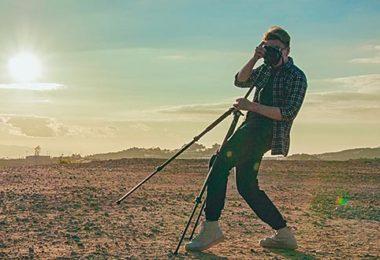 Photographe amateur ou pro